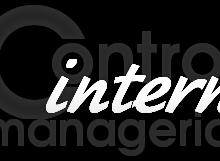 control intern managerial