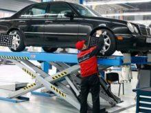 inspectia tehnica a masinii