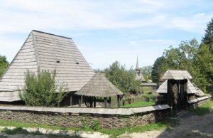 Muzeul National Etnografic din Cluj Napoca