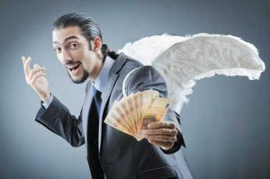 business angel