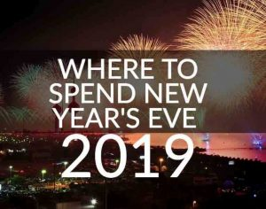 oferte revelion 2019
