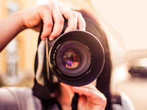 fotograf profesionist