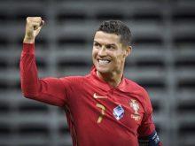 Cei mai importanti fotbalisti portughezi