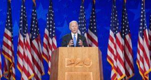 Joe Biden sustine ca America este gata sa conduca lumea